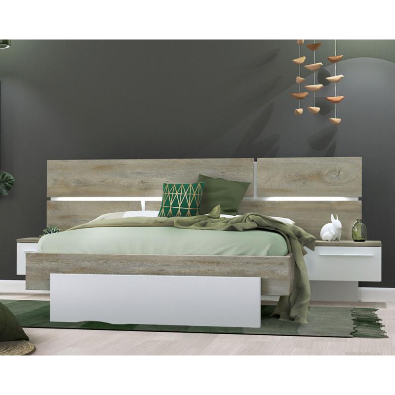 ensembles cadre tete de lit