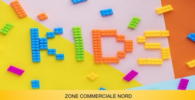 ZONE COMMERCIALE NORD