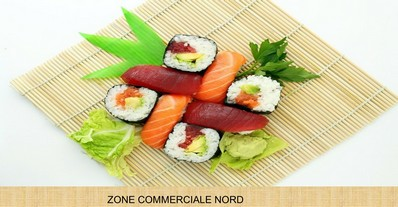 Sushi Daily Amiens