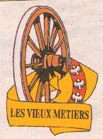 logo vieux métiers azannes