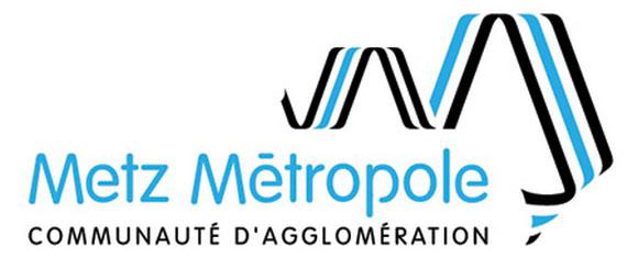 logo metz métropole