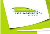 Photo of Arènes de Metz : un coup de jeune en 2014