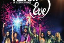 La comédie musicale Adam et Eve au Galaxie d'Amnéville