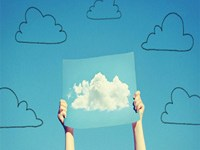 Photo of Concours photo : Les pieds dans les nuages !