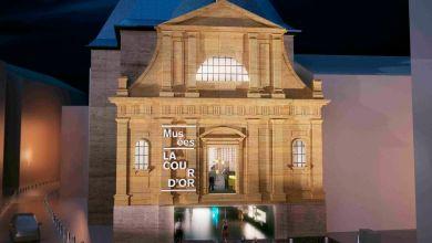 Photo of Un coup de jeune au Musée de la Cour d'Or de Metz