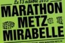 Marathon Metz Mirabelle 2013, ne manquez pas les inscriptions !