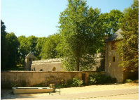 Château de Coin-sur-Seille