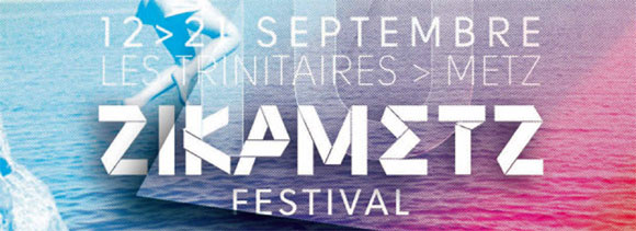 festival zikametz