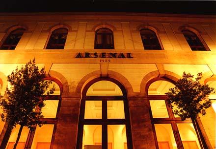 Photo of Metz : restriction budgétaire, l'Arsenal reporte 6 spectacles