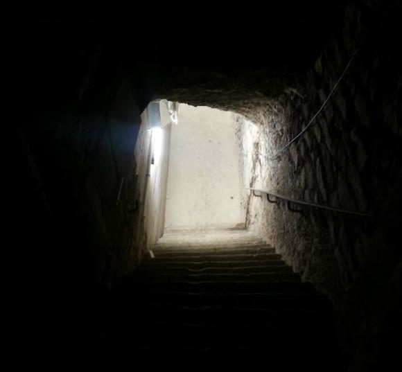 Les espaces sous les salles ne seront pas accessibles au public. Photo : Tout-Metz.com
