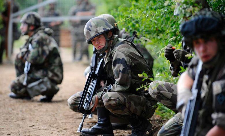 Photo of Opération Griffon : simulation de crise sécuritaire près de Metz (photo reportage)