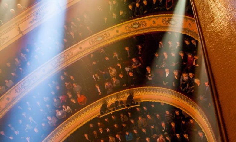 Photo of Découvrez l'Opéra-Théâtre de Metz comme vous ne l'avez jamais vu