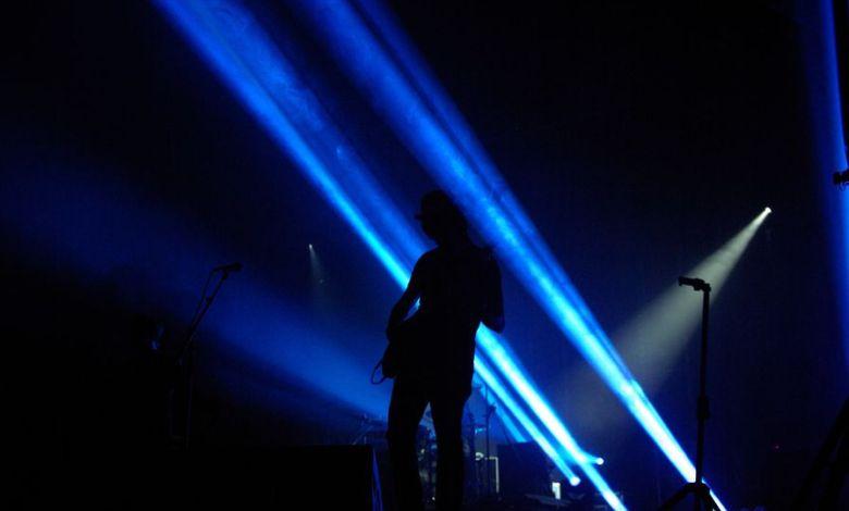 Photo of Sting en concert au Zenith plein air de Nancy