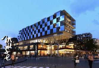 Emploi : le centre commercial Muse à Metz recrute, plus de 800 postes à pourvoir