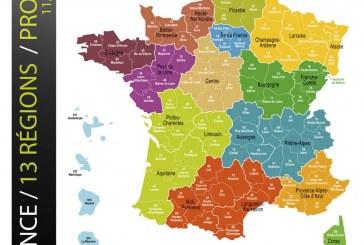 Réforme territoriale : on sait enfin quels services de l'Etat restent à Metz