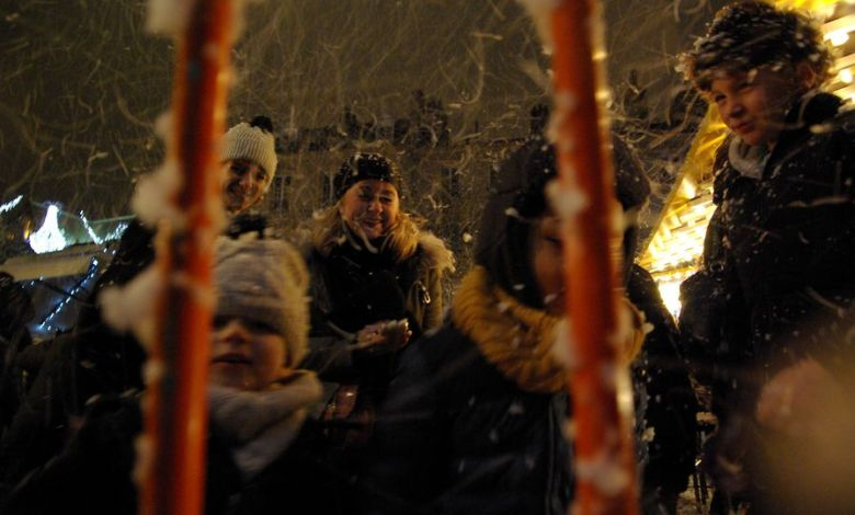 Photo of A quoi ressemble le Noël idéal des Messins ? (micro-trottoir)
