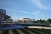 Centre des Congrès à Metz : l'architecte explique son projet et les contraintes dues à Pompidou