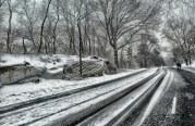 Il a neigé en Lorraine : les photos de nos lecteurs
