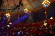 Metz Expo accueille le Grand Cirque de Saint-Pétersbourg