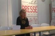 Emma Lavigne veut faire résonner les «échos du monde» à Metz