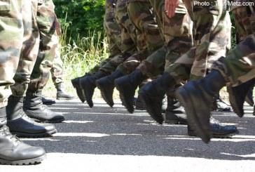 Reconversion des militaires : un forum emploi organisé à Metz
