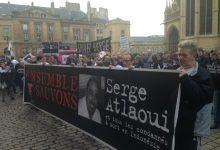 Photo of Un sursis supplémentaire pour le Messin Serge Atlaoui