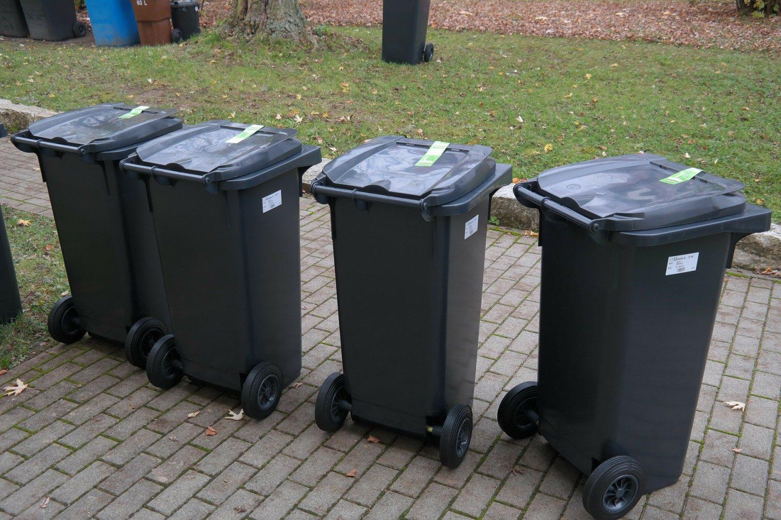Jours fériés en mai : pas ou peu de ramassage des poubelles à Metz Métropole