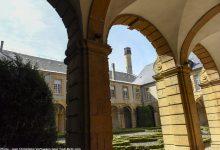 Photo of Visite bluffante au cercle des officiers de Metz… (photo reportage)
