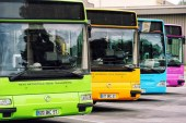 Inondations à Marly : les bus de la ligne 2 ne circulent plus