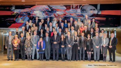 Photo of Exit le Conseil Général, voici le nouveau Conseil Départemental – les photos des élus