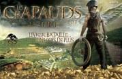 Les Crapauds 2015 : 24h de VTT à Rozérieulles, entre mythes et légendes