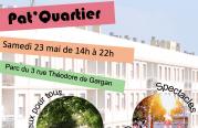 Pat'Quartier : animations et solidarité dans le quartier de La Patrotte