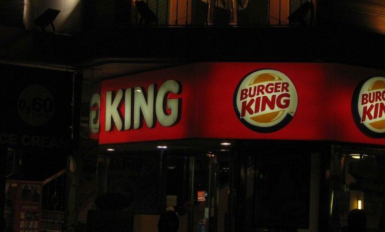 Photo of Burger King a ouvert un restaurant au centre commercial Muse à Metz