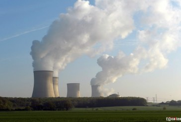 Simulation d'accident nucléaire à la centrale de Cattenom