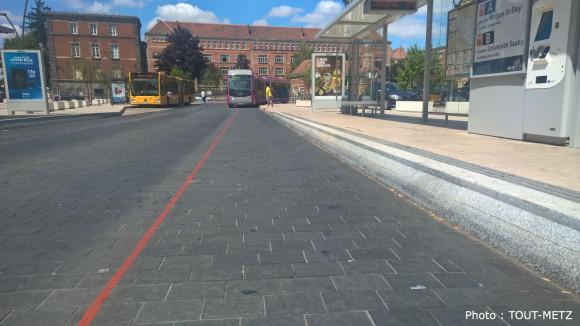 Abonnements bus et mettis à metz métropole