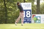 Citadelle Trophy International : le Golf de Preisch accueille 130 golfeurs professionnels