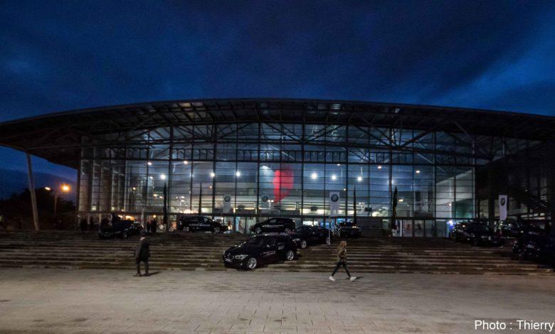 Photo of L'émission Prodiges de France 2 enregistrée à Metz