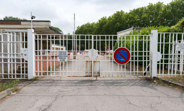 Photo of Giratoire près de la Zac d'Augny : les travaux reprennent