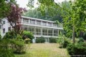 Frescaty : l'acte de vente de la villa du Général sur l'ancienne BA 128 bientôt signé