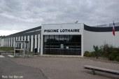 La piscine Lothaire à Metz fermée pendant 3 semaines