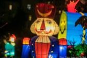 Metz : le sentier des lanternes a accueilli plus de 151.000 visiteurs