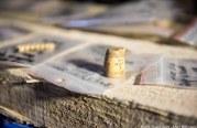 Fouilles à Metz : trouvailles gauloises et romaines sous le Musée de la Cour d'Or