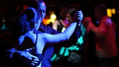 Photo of Festival de danse : Metz à la fièvre du tango