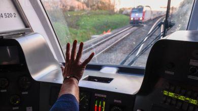Photo of Un train déraille à Woippy : trafic très perturbé