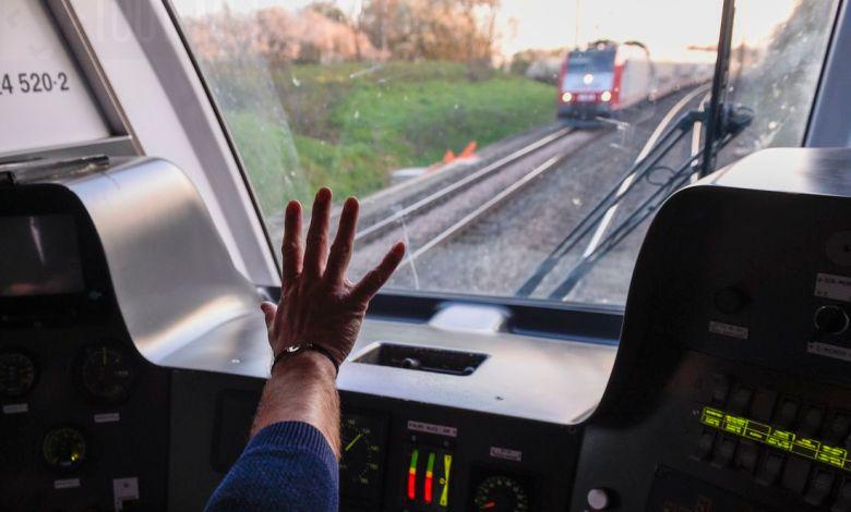 Photo of Tempête Freya : trafic des TER Grand Est interrompu sur plusieurs lignes