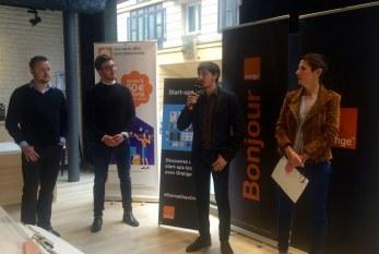 Start-ups Days à Metz : le Smart Store d'Orange accueille 6 start-ups