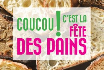 Le pain à l'honneur à Metz pendant 2 jours
