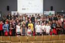 Hackathon collèges 2016 : une finale à la hauteur, des collégiens au top, et un vrai enjeu de société