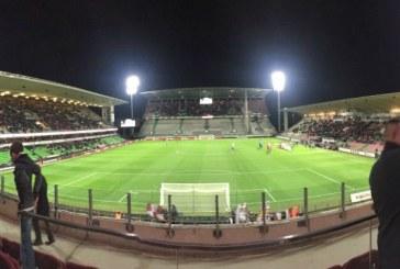 Sanctions suite aux jets de pétards : le FC Metz décide de faire appel