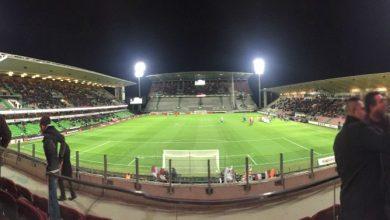 Photo of Sanction pour le FC Metz : une tribune fermée jusqu'à nouvel ordre